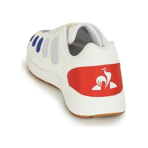 Rouge Le Homme BlancBleu Coq Baskets Sportif Zepp Basses 8nw0POk