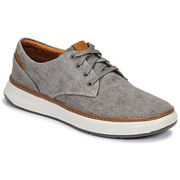 Chaussures Homme Baskets basses Skechers MELFIS Gris