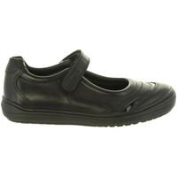 Chaussures Fille Ville basse Geox J847VC 043HH J HADRIEL Negro