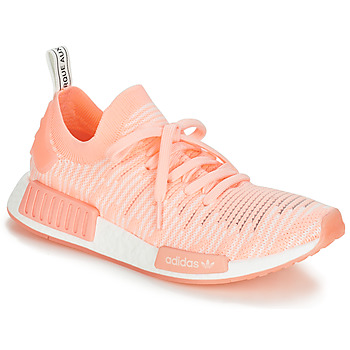 R1 basses Rose W Femme NMD STLT adidas Baskets Originals PK Chaussures AawYqpW