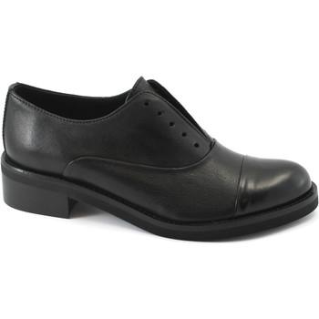 Chaussures Femme Richelieu Mat:20 MAT-CCC-1700-NE Nero