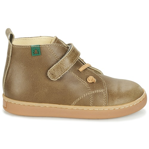 Chaussures Papua Kaki Garçon Naturalista Boots El 6yY7gvbf