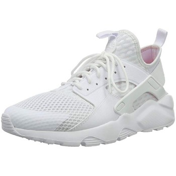 Chaussures Baskets basses Nike Chaussures Sportswear Homme  Air Huarache Run Ultra Br Blanc