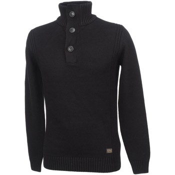Vêtements Homme Pulls Petrol Industries Kwc206 black pull Noir