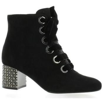 Adele Dezotti Femme Bottes  Boots Cuir...