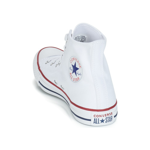 All Star Converse Baskets Optical Chuck Montantes Blanc Core Taylor Hi 0wkO8PnX