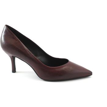 Chaussures Femme Escarpins Les Venues LES-I18-8700-ME Bordeaux