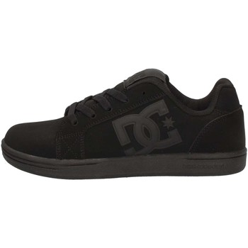Chaussures Homme Baskets basses DC Shoes ADBS100020-3BK Sneakers Homme Noir Noir