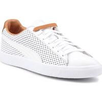 Chaussures Homme Baskets basses Puma Domyślna nazwa biały, brązowy