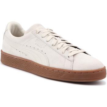 Chaussures Homme Baskets basses Puma Domyślna nazwa beżowy