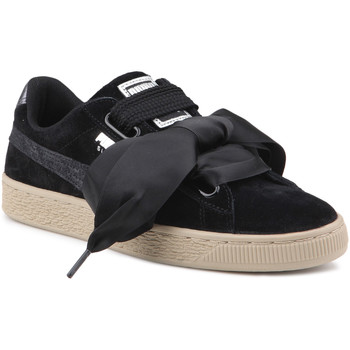 Chaussures Femme Baskets basses Puma Domyślna nazwa czarny