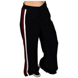 Vêtements Femme Pantalons de survêtement Only ONLAMANDALOOSETRACKSTRIPEPANTPNTPantalons