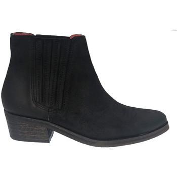 Chaussures Femme Bottines Ngy BOTTINE ALIZEE NOIR Noir