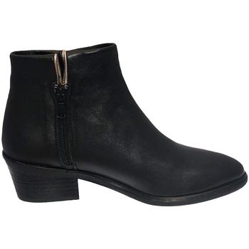 Chaussures Femme Bottines Ngy BOTTINE LIV NOIR Noir
