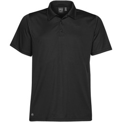 Vêtements Homme Polos manches courtes Stormtech PG-1 Noir