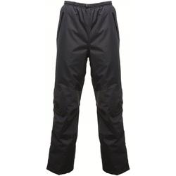 Vêtements Homme Pantalons de survêtement Regatta Linton Bleu marine