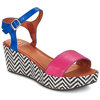 Sandales et Nu-pieds Betty London EDOUVOLE