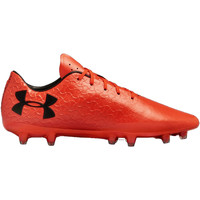 Chaussures Homme Football Under Armour Magnetico Pro FG Rot