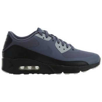 Chaussures Homme Baskets basses Nike Baskets  Air max 90 ultra - 875695-012 Gris
