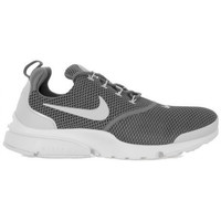 Chaussures Femme Baskets basses Nike Baskets  Air W Presto Fly - 910569-003 Gris