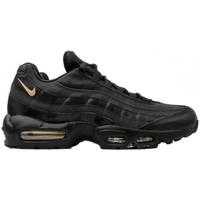 Chaussures Homme Baskets basses Nike Baskets  Air max 95 Ultra SE PREM - 924478-003 Noir