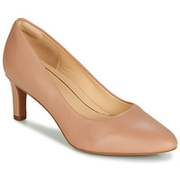 Chaussures Femme Escarpins Clarks CALLA ROSE Nude