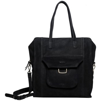 Sacs Femme Cabas / Sacs shopping Kate Lee AURELY Noir