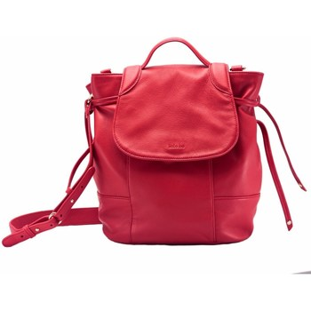 Sacs Femme Cabas / Sacs shopping Kate Lee TINA Rouge