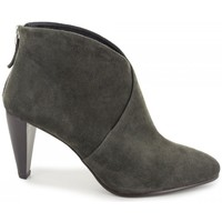 Chaussures Femme Bottines Lola Cruz Bottines- Gris