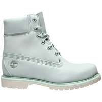 Chaussures Femme Boots Timberland 6 Inch Premium