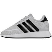 Chaussures Garçon Baskets basses adidas Originals Baskets Junior  N-5923 J - B22442 Gris