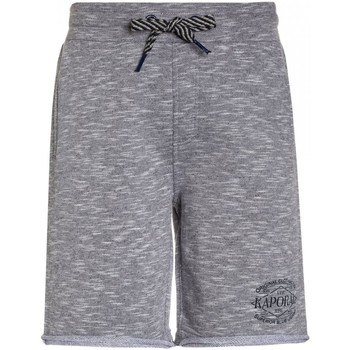 Vêtements Garçon Shorts / Bermudas Kaporal Short Garçon Rust Bleu 35