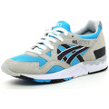 Chaussures Homme Baskets basses Asics Gel Lyte V Atomic Blue / Black