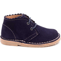 Chaussures Enfant Boots Boni Classic Shoes Boni Babe - Chaussures enfant Bleu Marine
