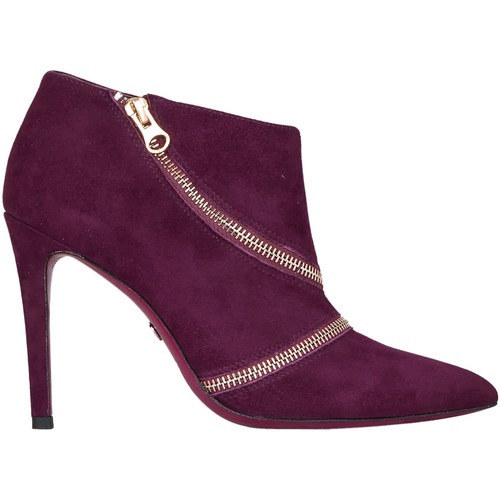 Chaussures Femme Bottines Kesslord ANNA ALADIN_GV_MY Violet