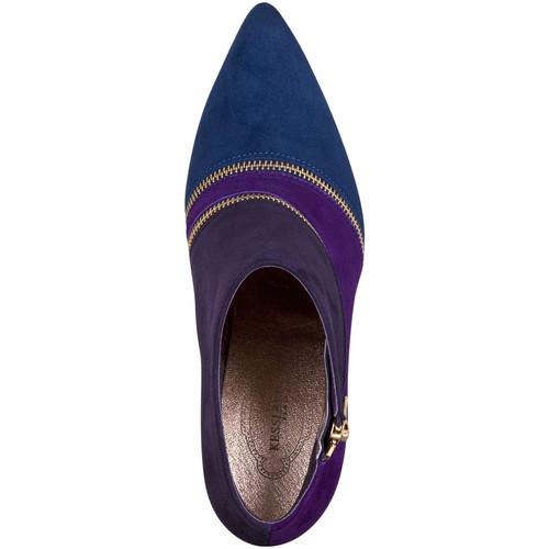 Prix Réduit Chaussures ihjdfh465DHU Kesslord ANNA ALADIN_GV_TRI Multicolor