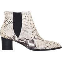 Chaussures Femme Bottines Kesslord BREE BOBY_PI_NT Beige