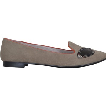 Chaussures Femme Ballerines / babies Kesslord MARIA MINISTAR_VE_TP Beige