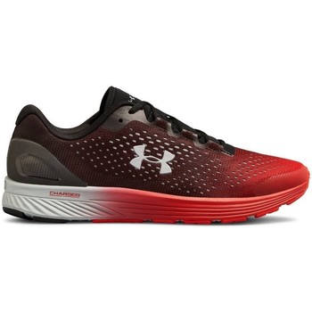 Chaussures Homme Baskets basses Under Armour UA Charged Bandit Noir
