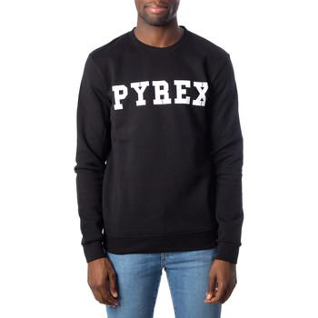 Vêtements Homme Sweats Pyrex 34203 Noir