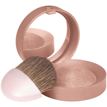 Beauté Femme Blush & poudres Bourjois Little Round Pot Blusher Powder 085-sienne 2,5 g