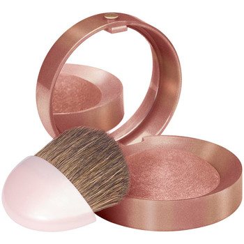 Beauté Femme Blush & poudres Bourjois Little Round Pot Blusher Powder 092-santal 2,5 g