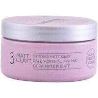 Beauté Soins & Après-shampooing Revlon Style Masters Matt Modelling Clay 85 Gr 85 g