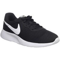 Chaussures Enfant Baskets basses Nike 818382 noir