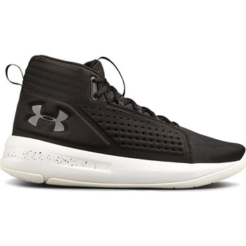 Chaussures Homme Baskets montantes Under Armour Torch Fade Noir