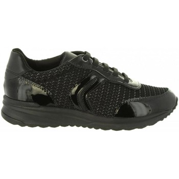 Chaussures Femme Baskets basses Geox D842SA 0AS66 D AIRELL Negro
