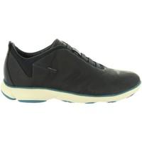 Chaussures Homme Baskets basses Geox U62D7F 000VD U NEBULA Azul