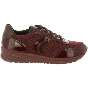 Chaussures Femme Baskets basses Geox D842SA 0AS66 D AIRELL Rojo