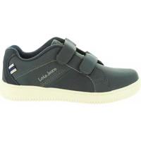 Chaussures Garçon Baskets basses Lois Jeans 83879 Azul