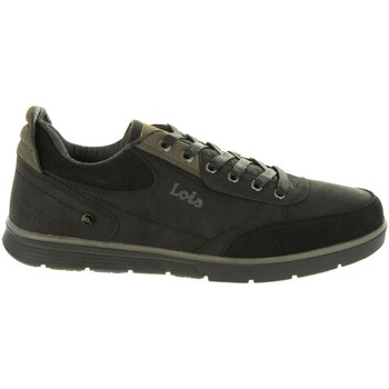 Chaussures Homme Baskets basses Lois Jeans 84720 Negro